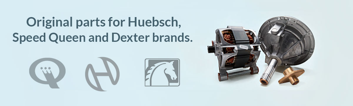 Factory Parts for SpeedQueen Huebsch Dexter